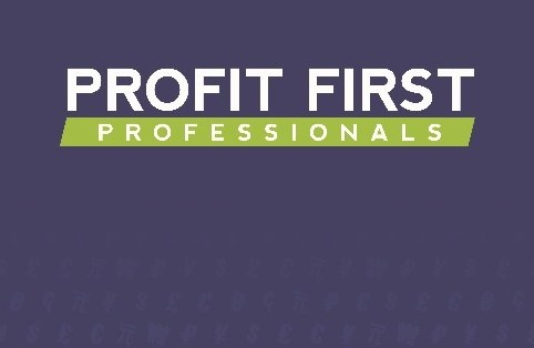 Profit First Professional lila